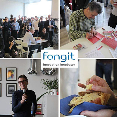Fongit Book Presentation and Signing Event