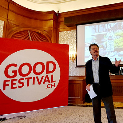 Good Festival's 6th Edition - Good Brand Summit